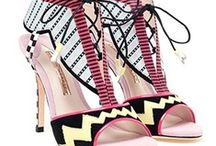 Women's Shoes / by stylenestuk