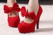Shoes! *sigh*
