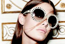 The Art of Sunglasses / by Neiman Marcus