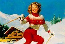 Vintage Ski / by Ski Utah