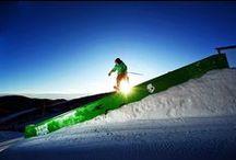 Jib-it / Huck-it / by Ski Utah