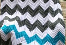 Hooked on Crochet / by Jennifer Szymanski