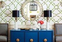 Fab Furniture Pieces / by Nikki Walton