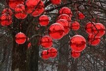 Holiday / by Jonathan Edwards