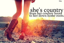 for the love of country