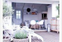 garden loungeroom
