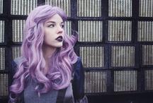 Lilac / Lavander