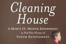 Home & Cleanliness / by Leia Joy
