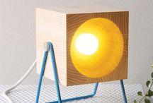 Lighting / Awesome lighting / by EVRT Studio