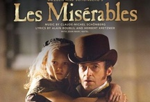 Les Misérables / by Sheet Music Megastore