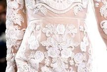 The Art of Lace / by Neiman Marcus