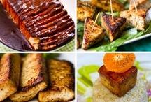 Vegetarian + Vegan / Meatfreeeeee! / by Birds & Bees