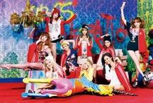 SSG Music: Pop Cult / by SSGMusic