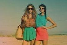 Fashion Spring/Summer / by ChocoletChip