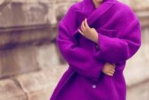 The Art of Violet / From Lavender to Egglplant, purple reigns. / by Neiman Marcus