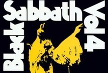Black Sabbath / by Sheet Music Megastore