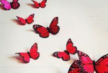 The Art of Butterflies / by Neiman Marcus
