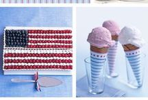 4th of July / by Nicole St Marie