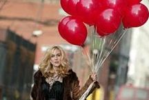 Sex and the City / Sex and the city fan, Carrie Bradshaw, SATC #satc #sexandthecity #carrie