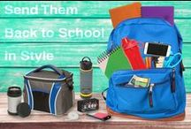 Back to School with Debco