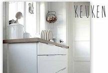 Libelle Moodbord keukenwedstrijd / #libelle en @libelleMagazine