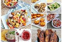 Meal Prep / Meal prep inspiration pictures!  / by Zen & Spice