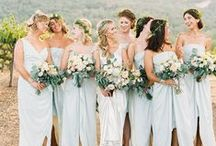 Bridesmaid Dresses / Bridesmaid dresses inspiration.  / by Zen & Spice