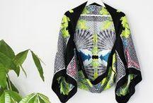 Sew a Wardrobe / by Amanda Bryant