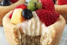 Cake / All about cakes: homemade cake, healthy cake, cheesecake.  / by Zen & Spice