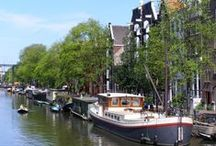 ♥ Canal Boat Holidays ♥ / I love canalside life and canal boat holidays and canals in general - do you?