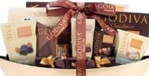 Chocolate Gifts, Chocolate Gift Baskets, Towers, Gourmet Chocolate, Recipes, Best, Shared by Arielle / Chocolate gift ideas, chocolate towers, boxed chocolate, gourmet chocolate, chocolate gift baskets, http://shopfruitbaskets.com/chocolate-gifts.htm