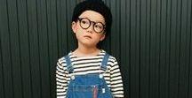 RecycleKid - cool dudes / Inspiratie voor outfits voor jongens.