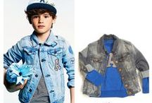 RecycleKid - Shop de Style / RecycleKid is a shop in Amsterdam with secondhand clothes. Get inspired by these 'Shop de Style's with images from Pinterest and outfits from the shop!