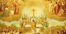 Libros sobre la Santa Misa