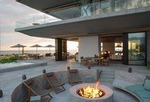 Contemporary Domestic Architecture