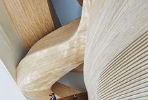Contemporary Public Interiors