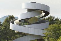 Contemporary Public Architecture