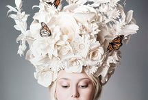 Couture Headpieces