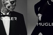 Thierry Mugler Homme