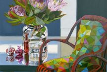 Christine Webb Artist