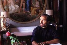Gianni Versace Interiors