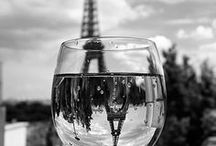 Paris of yesterday and today / The history of Paris through the eyes of a photo lens!