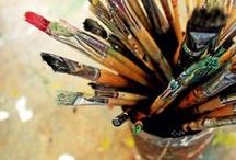 Artist Workshops / Ateliers d'artistes