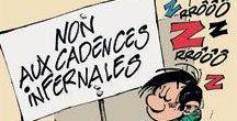 Our selection! / Bandes dessinées - Voitures passions -