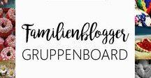 Familienblogger - Gruppenboard / Liebe Familien-, Eltern-, Mama-, Papablogger, hier darf alles zum Thema LEBEN MIT KIND gepinnt werden: Humor, DIY, Reisen, Rezepte, Erziehung, ... Wer möchte dabei sein? Dann folgt dem Board und schickt eine Mail an irishell@gmx.de. WICHTIG: Für jeden eigenen Pin, bitte unbedingt auch einen fremden Pin pinnen, denn Support ist wichtig! Wer mehrere Pins zu einem Link hat, darf diese gerne pinnen, wenn sie sich optisch unterscheiden. Fröhliches Pinnen!