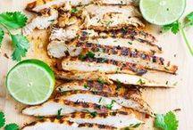 Healthy Taco Time / healthy taco recipes, taco recipes, taco time, healthy dinner ideas, mexican recipes, mexican tacos, tacos, taco, healthy recipes