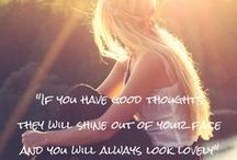Inspirational Quotes / inspirational quotes, quotes to inspire, quotes, inspiration, life quotes