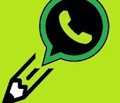 WHATSAPP for online advertising, marketing and business