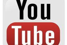 YOUTUBE for #online #advertising, #marketing and #business #TOP #OnlineMarketing #OnlineBusiness / YouTube je největší internetový server pro sdílení videosouborů. Založili jej v únoru 2005 zaměstnanci PayPalu Chad Hurley, Steve Chen a Jawed Karim. V listopadu 2006 byl zakoupen společností Google za 1,65 miliardy dolarů.