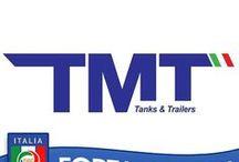 T.M.T. COSTRUZIONI S.r.l. - ITALIA